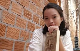 """Nhà văn Hoàng Yến: """"Kẻ qua đường"""" trót phải lòng sử Việt"""