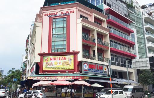 Vài lát cắt ẩm thực tết Sài Gòn