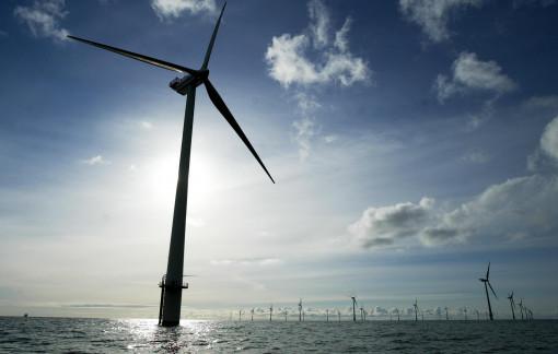 Đan Mạch xây dựng đảo năng lượng sạch đầu tiên trên thế giới trị giá 28 tỷ Euro