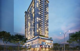 The Crest Residence của SonKim Land đạt giải thưởng căn hộ tốt nhất