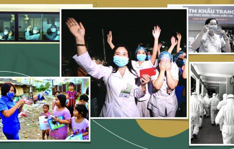 An trú trong trái tim Việt Nam