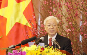 Tổng Bí thư, Chủ tịch nước chúc tết Xuân Tân Sửu 2021