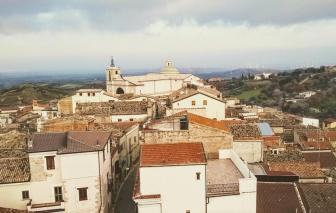 Nhà giá rẻ ở vùng du lịch nổi tiếng Italy hút khách