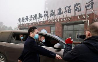 Trung Quốc không cung cấp đầy đủ dữ liệu cho nhóm điều tra COVID-19 của WHO