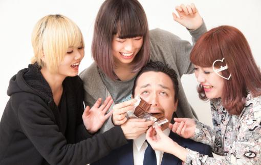 """Phụ nữ Nhật """"chán"""" việc phải tặng chocolate cho nam giới dịp lễ Tình nhân"""