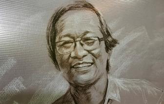 Nhà thơ Đoàn Vị Thượng qua đời ở tuổi 63