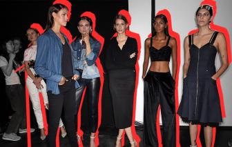 Ngành công nghiệp người mẫu bóc trần góc khuất lạm dụng tình dục, cưỡng hiếp