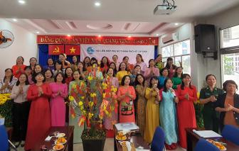 Hội LHPN TPHCM dành tặng 90.000 suất quà tết tới hội viên phụ nữ