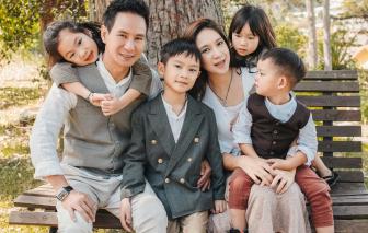 """Cặp đôi Lý Hải - Minh Hà: """"Lệch tuổi chẳng là vấn đề trong tình yêu"""""""