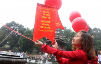 Ngày thơ Việt Nam tiếp tục hoãn, không tổ chức trực tuyến