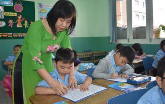 Trường học được quyền điều chỉnh kế hoạch dạy học ứng phó với COVID-19
