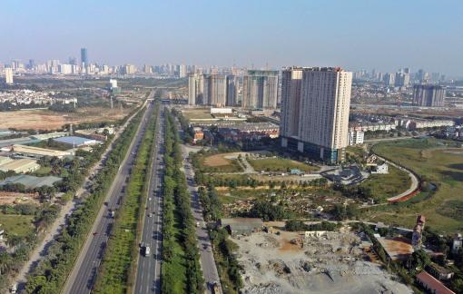 Bộ Xây dựng: Thị trường bất động sản đang hồi phục bất chấp dịch COVID-19