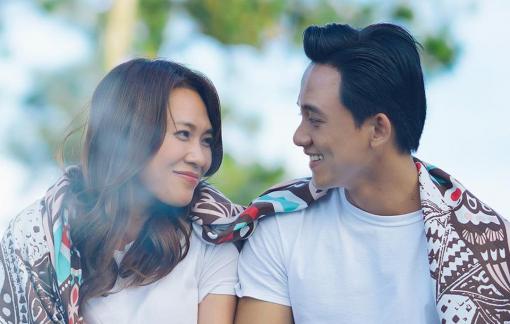 Mỹ Tâm thừa nhận đang hẹn hò với diễn viên Mai Tài Phến