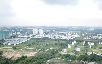 TPHCM đổi mới cách tính giá đất