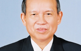 Lễ tang nguyên Phó thủ tướng Trương Vĩnh Trọng được tổ chức với nghi thức cấp Nhà nước