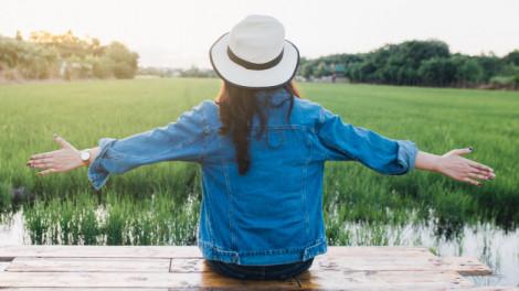 Hưởng thụ tự do, hưởng thụ cô đơn
