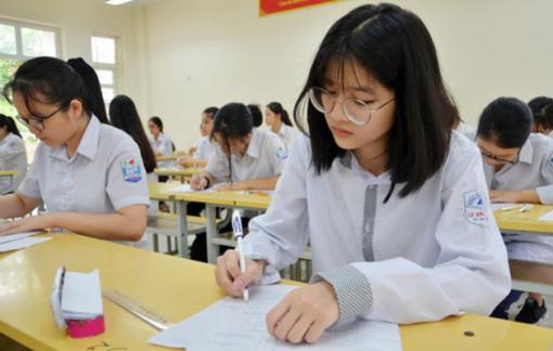Thay đổi quy định tuyển sinh lớp 10, nhiều phụ huynh ở Hà Nội lo sốt vó