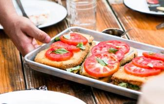Bữa trưa ăn chay ở trường gây tranh cãi ở Pháp