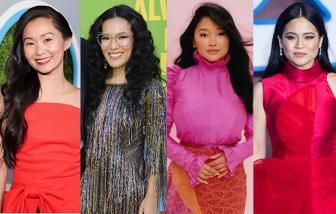 Cơ hội nào cho diễn viên gốc Việt tại Hollywood?