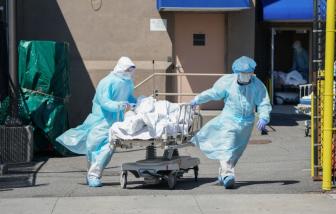 Gần 500.000 người tử vong vì dịch COVID-19 ở Mỹ