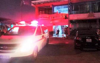 Đà Nẵng đưa nam công nhân có dấu hiệu ho, sốt 'trốn' khỏi bệnh viện đi cách ly sau khi truy tìm