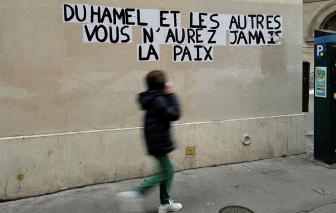 Phong trào #MeToo thứ 2 của Pháp vạch tội hiếp dâm trẻ em