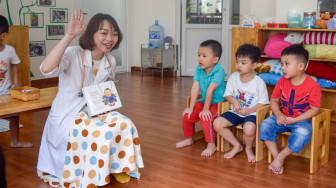 Bác sĩ Đào Nguyễn Phương Linh: Dạy các bà mẹ làm… mẹ