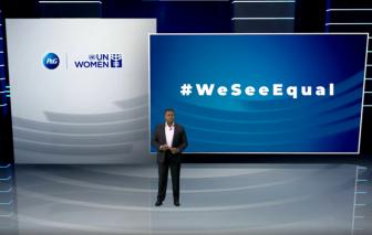 Bốn tuyên bố trọng điểm mới của P&G vì bình đẳng giới