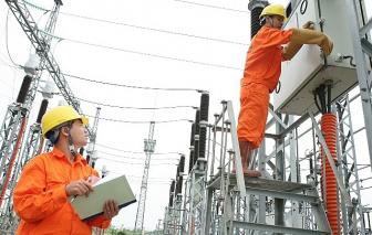 Giá điện có thể được điều chỉnh theo từng quý