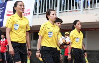 Hai nữ trọng tài Việt Nam có cơ hội cầm còi ở World Cup 2023