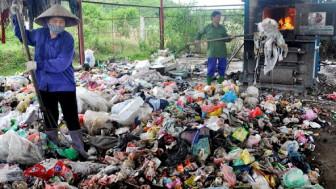 """Phát động cuộc thi ảnh """"Câu chuyện rác nhựa"""""""