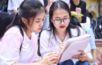 Sở GD-ĐT Hải Phòng đề xuất bỏ bớt môn thi vào lớp 10 vì COVID-19