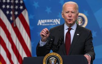 Tổng thống Biden sẽ trừng phạt Nga theo cách của mình