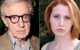 Tranh cãi nảy lửa vụ đạo diễn lừng danh Woody Allen ấu dâm con gái nuôi