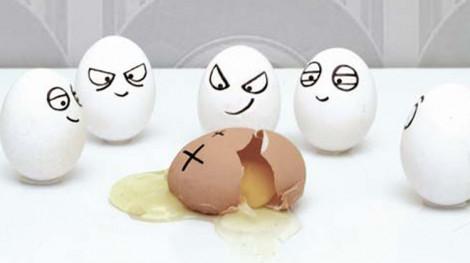 Người tăng mỡ máu không nên ăn trứng?