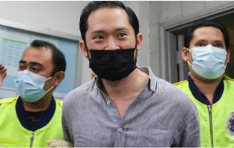 """Chủ trang web hẹn hò dành cho """"sugar daddy"""" ở Malaysia phải hầu tòa"""