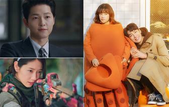 Đại tiệc phim Hàn tháng 2: Hành động hấp dẫn, thanh xuân hài hước