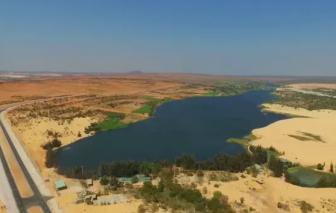 Dự án gần 6.200 tỷ đồng của Centraland có 100 ha đất rừng và di tích quốc gia
