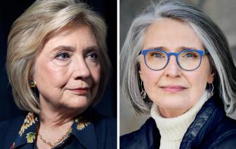 Hậu trường chính trị Mỹ dưới ngòi bút cựu Ngoại trưởng Mỹ Hillary Clinton