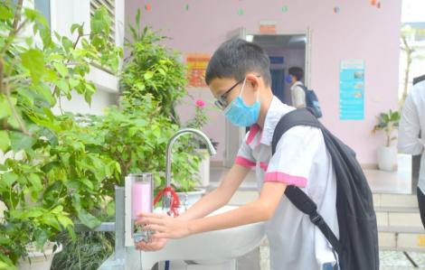 Phụ huynh đồng tình khi Hà Nội đề xuất cho học sinh trở lại trường từ 2/3