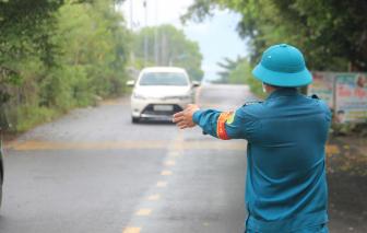 Đà Nẵng xử phạt cán bộ và một ban quản lý thuộc Tổng công ty CP 319 Bộ Quốc phòng do vi phạm chống dịch