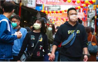 Đài Loan rút ngắn thời gian cách ly cho công dân đến từ Việt Nam