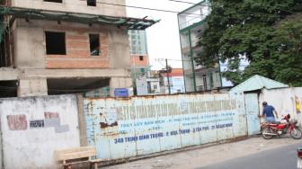 Đề nghị bán đấu giá hàng trăm căn hộ và hàng chục nghìn m2 đất ở nhiều dự án bất động sản