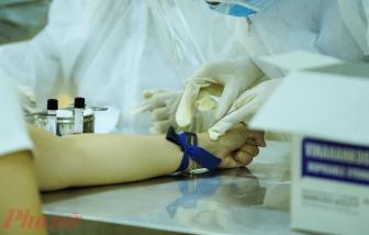 Một bệnh nhân COVID-19 ở Hà Nội tái dương tính