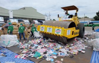 """Shopee, chợ Bến Thành, chợ Đồng Xuân bị Mỹ liệt vào nhóm """"bán hàng nhái khét tiếng"""""""