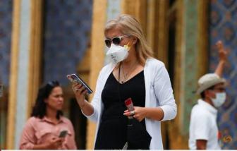 """Thái Lan khẩn trương thực hiện """"hộ chiếu vắc-xin"""" để kích cầu du lịch"""