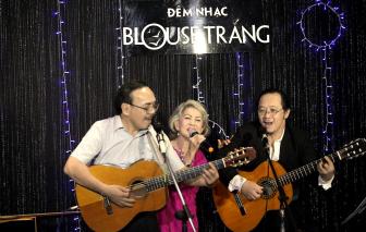Tiếng hát từ những chiếc áo blouse trắng: Đời vô vị lợi là đời thảnh thơi!