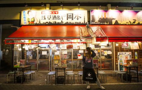 Đại dịch khiến phụ nữ Nhật tự tử nhiều hơn