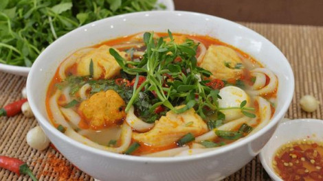 Món ăn ngon từ cá lóc cải thiện sức khỏe