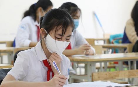Học sinh Hải Phòng, Hải Dương vẫn chưa thể quay lại trường trong tuần tới